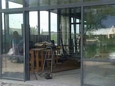 Автоматические раздвижные двери Tormax, Сеть продуктовых магазинов АТБ 27.07.2018 (пгт Новоалександровка) 2