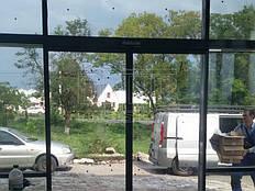 Автоматические раздвижные двери Tormax, Сеть продуктовых магазинов АТБ 27.07.2018 (пгт Новоалександровка) 3