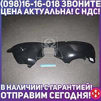 ⭐⭐⭐⭐⭐ Подкрылок передний  левый FIAT DOBLO 05-09 (пр-во TEMPEST)