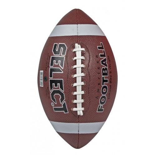 Мяч для американского футбола SELECT American Football PRO размер 5 синтетическая кожа