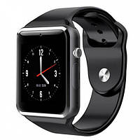 Умные часы UWatch A1 Black, фото 1