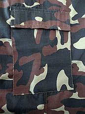 Камуфляжні штани дубок Україна, фото 2