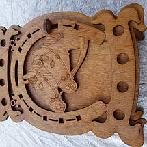 Ключница Лошади, фото 2