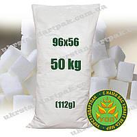Мешок полипропиленовый с вкладышем (для сахара) 50кг 96х56 (112г.)