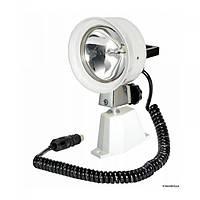 Прожектор Osculati 13.246.02 дальность света до 500м (12V,100W)