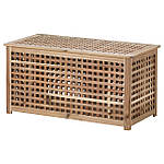 IKEA HOL Стол, Акация  (501.613.21), фото 2