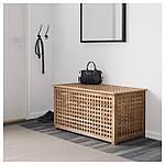 IKEA HOL Стол, Акация  (501.613.21), фото 4