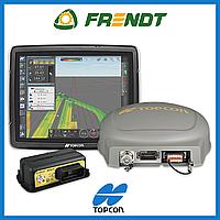 Автопілот TOPCON System X35 AG (система електричного автоматичного управління)