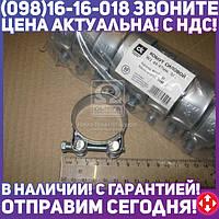 ⭐⭐⭐⭐⭐ Хомут силовой W1 44-47 мм М6 (Дорожная Карта)  DK44-47