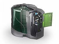 Резервуар Kingspan 5000л с Заправочным модулем для перекачки дизтоплива