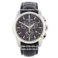 Часы TISSOT Couturier 42mm (механика). Replica: ААА.