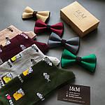 Новые носки в I&M Shop