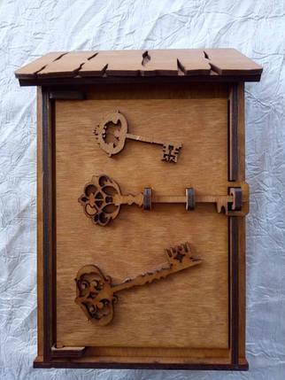 Ключница маленькая, фото 2