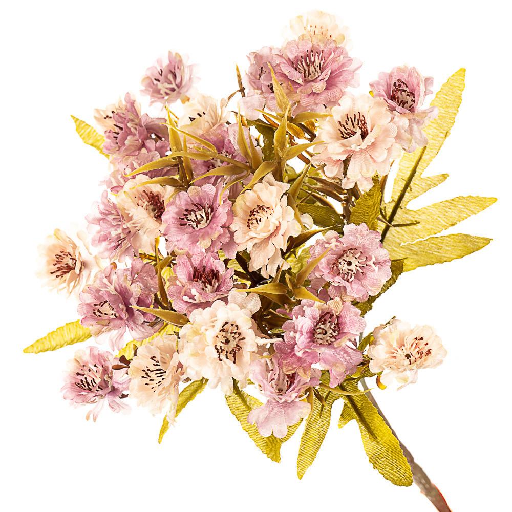 Искусственный цветок 28 см, 151JH