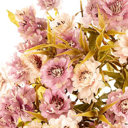 Искусственный цветок 28 см, 151JH, фото 2