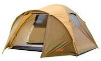 Палатка четырехместная Green Camp 1004, фото 1