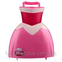 Кейс Ланч бокс в форме платья Принцесса Дисней Disney Princess