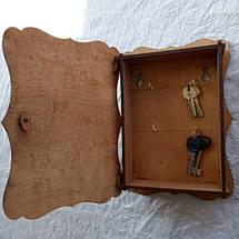 Ключница Винтаж, фото 3