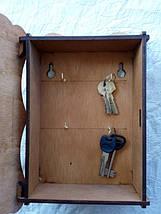 Ключница Винтаж, фото 2