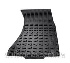 Оригинальные передние коврики салона Audi Q5 (8R) (8R1061501041)