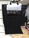 Оригинальные передние коврики салона Audi Q5 (8R) (8R1061501041), фото 5