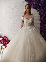Свадебное платье от производителя