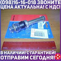 ⭐⭐⭐⭐⭐ Болт амортизатора нижний ВАЗ 2101, 2102, 2103, 2104, 2105, 2106, 2107 БЛУ (производство  Рекардо)  2101-07
