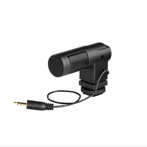 Стереофонический микрофон для видео Boya BY-V01