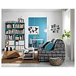 IKEA TINGBY Стол на колесиках, белый  (202.959.30), фото 5