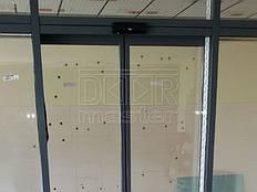 Автоматические раздвижные двери Tormax, Сеть продуктовых магазинов АТБ 29.08.2018 (г. Полтава) 4