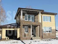 Строительство домов в Днепре