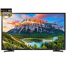 Телевизор Samsung UE32N5002 ( PQI 300Гц, Full HD/1080p, Direct LED, Hyper Real, DVB-C/T2)