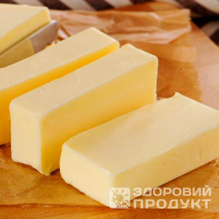 """Масло сливочное 73% ТМ """"Богодуховское"""" 5 кг. (оптом)"""