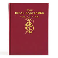 Книга Cocktail Kingdom The Ideal Bartender