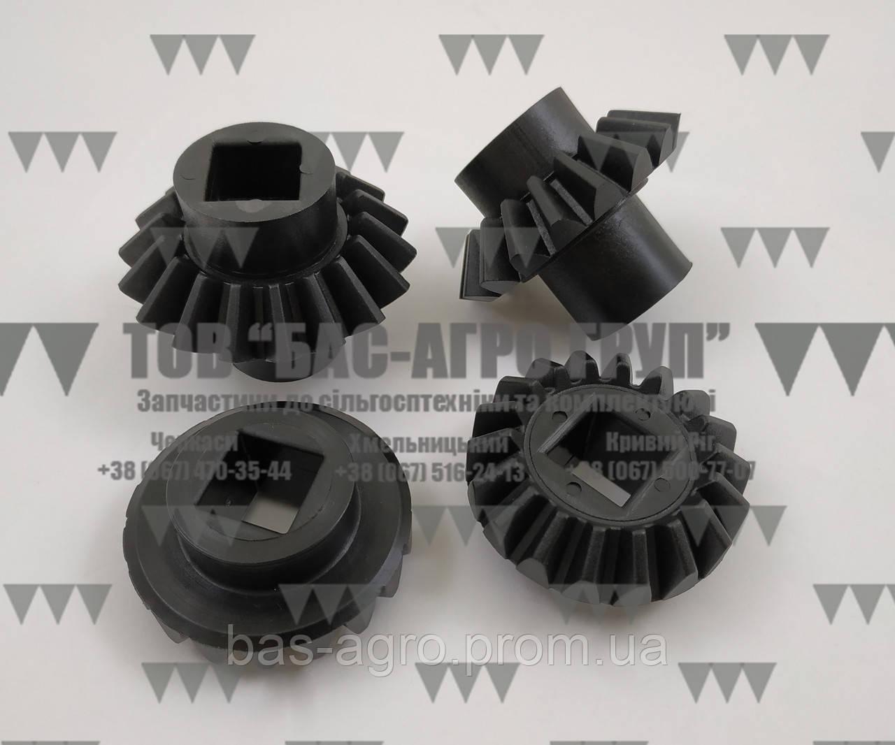 Комплект шестерен минудобрений G20860126 Gaspardo аналог