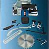 Пила дискова Craft CCS 2200