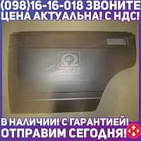 ⭐⭐⭐⭐⭐ Панель двери задняя левая ВАЗ 2104, 2105, 2107 (производство  Экрис)  21050-6201015-00