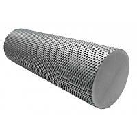 Массажный ролик для фитнеса и аэробики Power System Fitness Roller PS-4074 Grey, 45х15 - 145583
