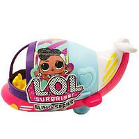 Вертолет для куклы ЛОЛ L.O.L Surprise