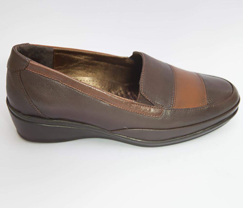 Ортопедические туфли для людей с проблемой выступающей косточки, 36
