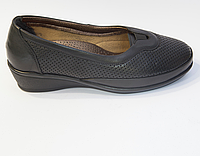Ортопедические туфли для людей с проблемой выступающей косточки, 36, фото 1