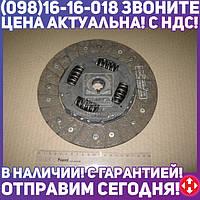 ⭐⭐⭐⭐⭐ Диск сцепления ведомый ГАЗель-Next, ГАЗель-Бизнес, двигатель  Cummins ISF 2,8 (покупн.ГАЗ)