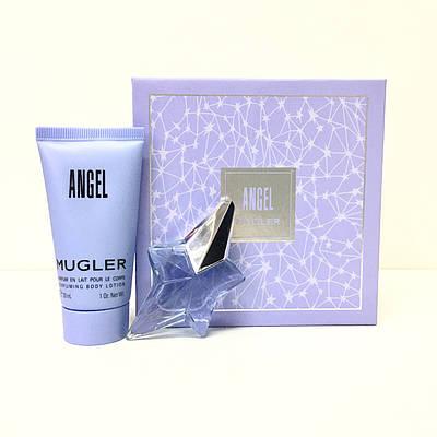 THIERRY MUGLER Angel (Тьєррі Мюглер Ангел) подарунковий набір