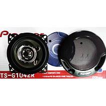 Автомобільна акустика, колонки Pioneer TS-G1042 (110W) 2 смугові, фото 3