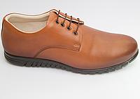 Туфли мужские диабетические, 40