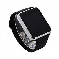 Умные часы Smart Watch A1 Silver, фото 1