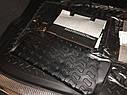 Оригінальні задні килимки салону Audi Q5 (8R) (8R0061511041), фото 2