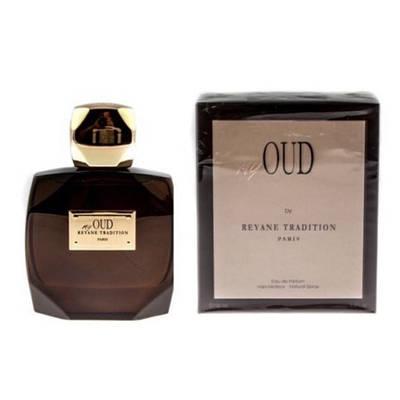 Нішеві чоловічі парфуми REYANE TRADITION My Oud 100ml парфумована вода, східний деревний аромат ОРИГІНАЛ