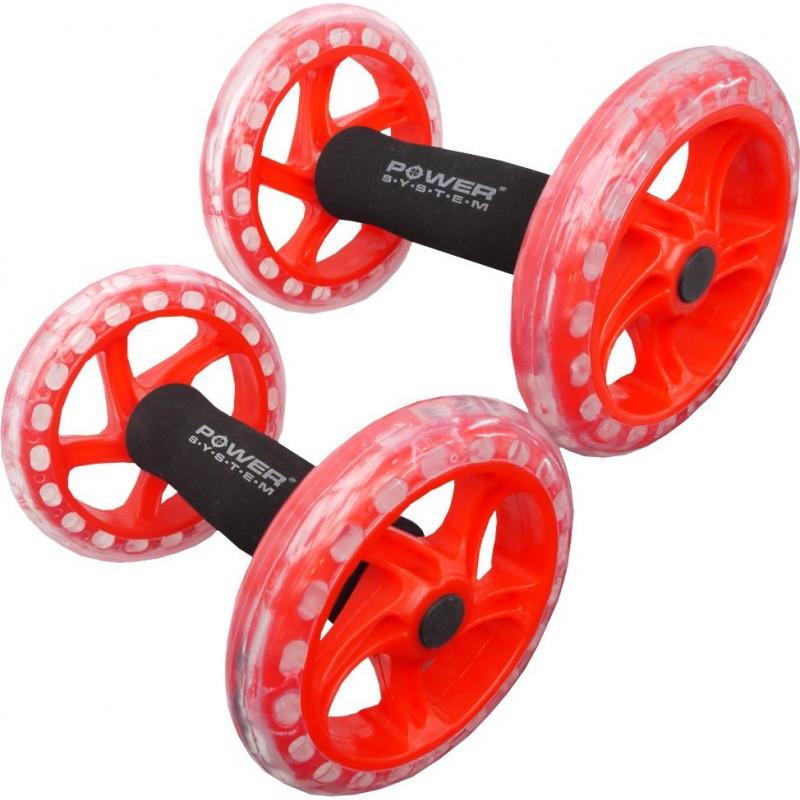 Колеса для пресса Twin Core PS-4065 R144836