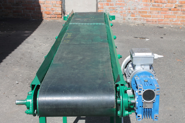 Зерновой ленточный конвейер производство конвейеров в германии